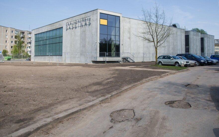 Savo įstaigai baseiną perdavusiai Vilniaus savivaldybei – Konkurencijos tarybos dėmesys