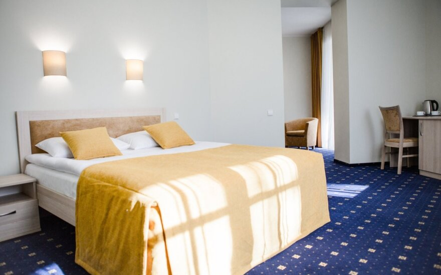 Birštonas ir Druskininkai nuo gegužės 8-osios atveria viešbučius