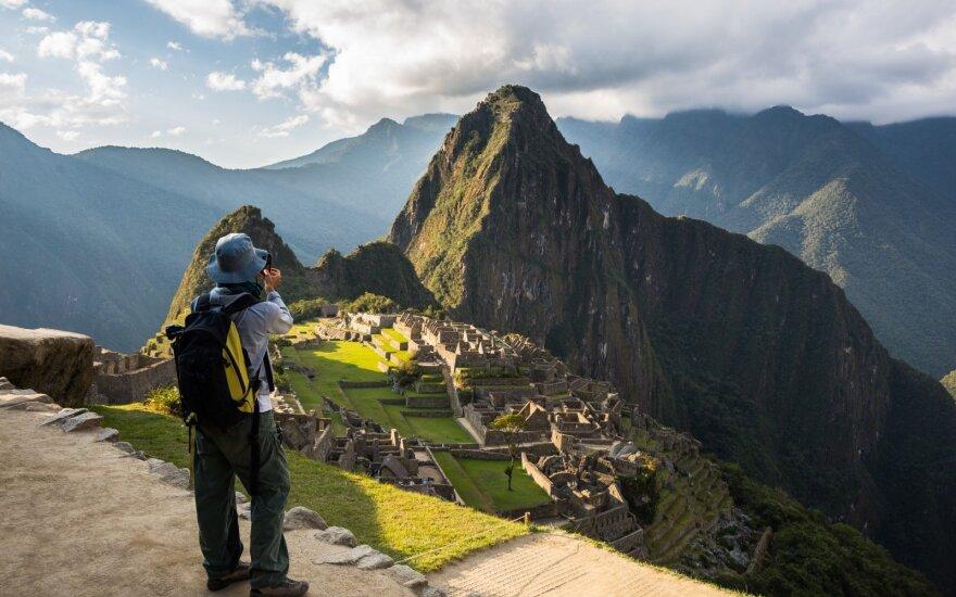 Žemės ribos: giliausios ir aukščiausios planetos vietos