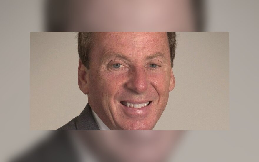 Jim Poisant