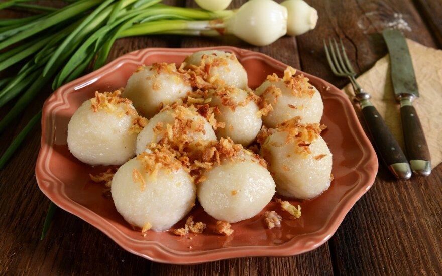 Rusiški bulvių kukuliai