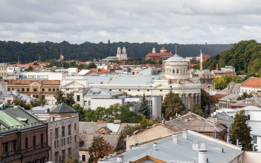 Lietuvos miestas, kuriame į būstą investuoja apsukriausieji: vilioja galimybė uždirbti