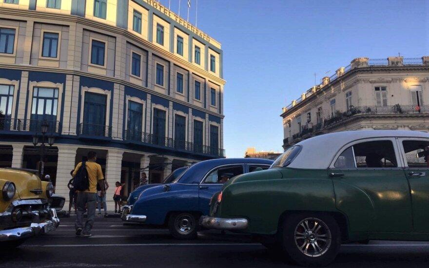 Kuba, kokios greitai gali nelikti: skaniausia kava, juodoji rinka iš arti ir F. Kastro dvasia