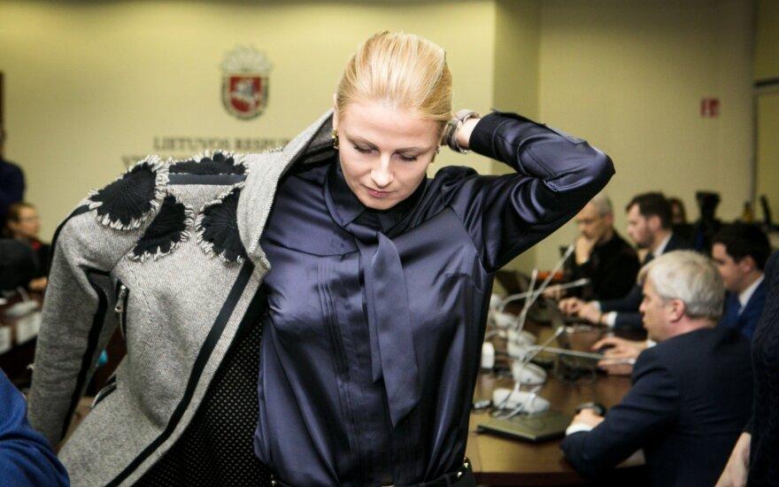 Greta Kildišienė