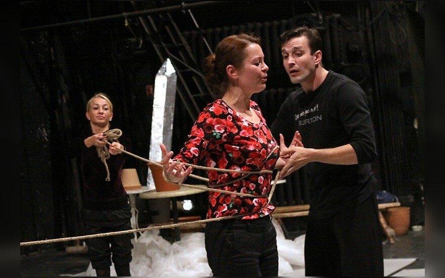 Operetės festivalio archyvo nuotr.
