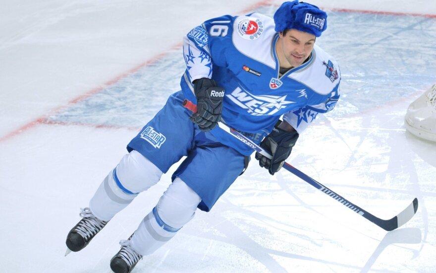 Kasparas Daugavinis