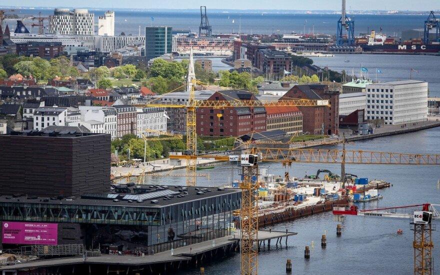 Ryanair to open route Kaunas-Copenhagen