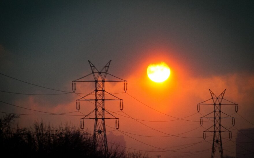 Threats to Lithuanian energy: blackout for 3 billion and VSD warnings