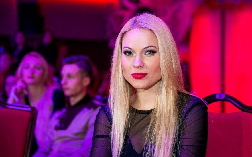 Nijolė Marija Pareigytė - Rukaitienė