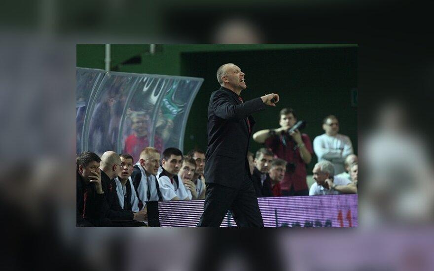 """""""Lietuvos rytas"""" laukia """"Olympiakos"""" atsakymo"""