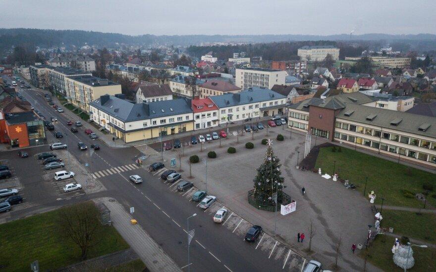 Savivaldybės administracijai – 50 tūkst. eurų ieškinys