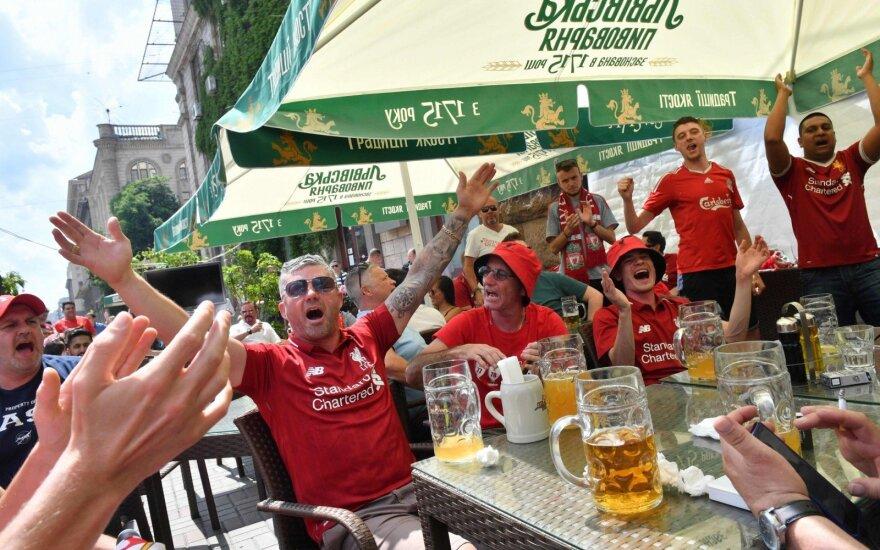 Liverpool fanai