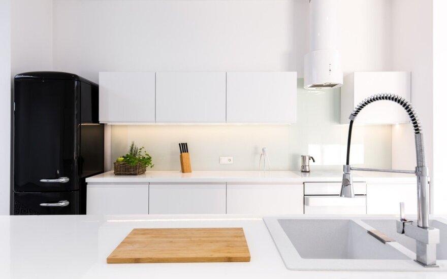 Tvarkingo ir švaraus šaldytuvo taisyklės: jų laikytis turėtų kiekvienas