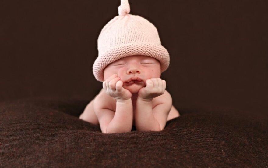 DELFI skaitytojų mintys: ar vyras turėtų dalyvauti gimdyme?