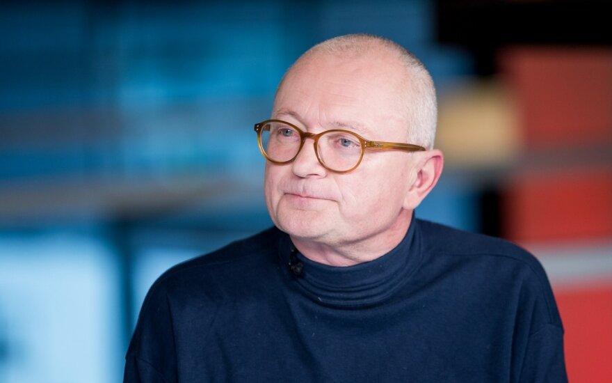 Skelbęs apie grėsmes lietuvių kalbai VLKK pirmininkas persigalvojo: situacija geresnė nei bet kada