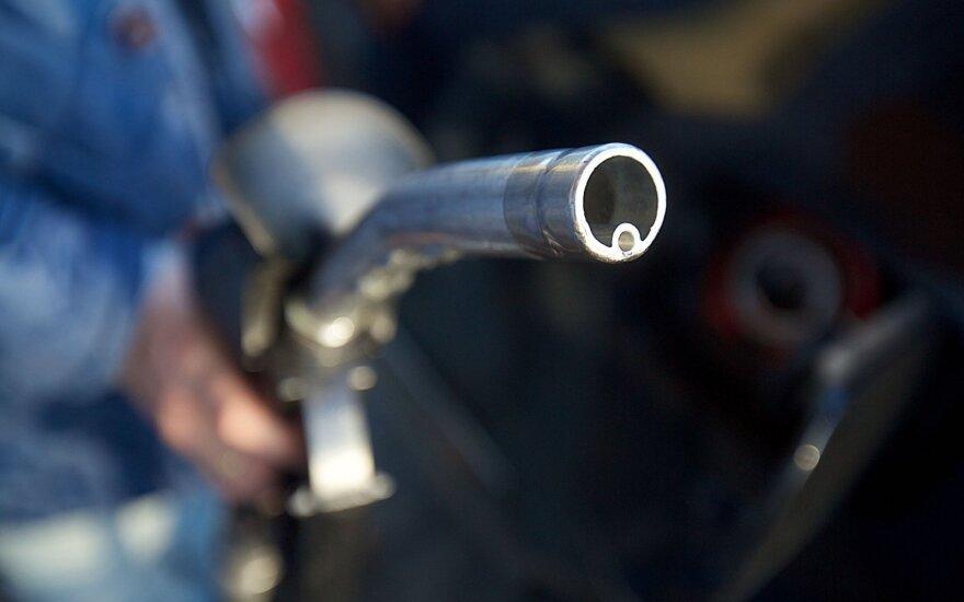 Degalų gamintojai – pripažinimas už klimato saugojimą