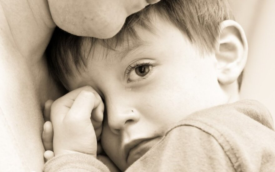 """Susikrimtusi mama: logopedė mano vaiką išvadino """"žlugusiu"""""""