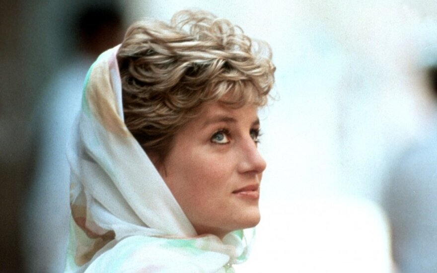 princess diana an important person of the century