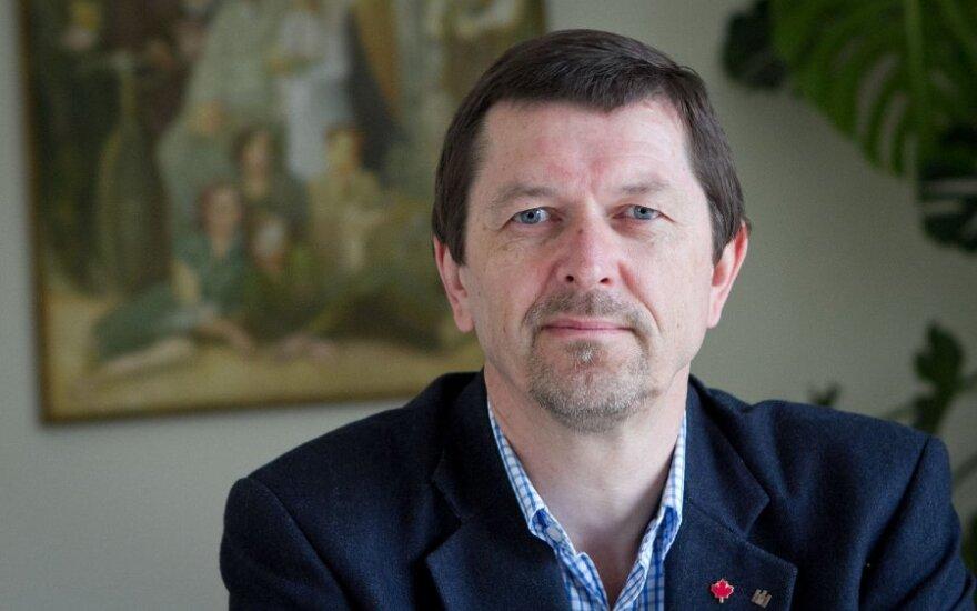 Vidmantas Valiušaitis