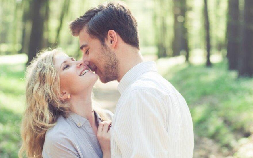 Myli, bet neveda? 6 patarimai, kurie padės už jo ištekėti