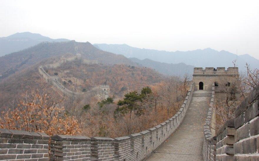 Didžioji Kinijos siena