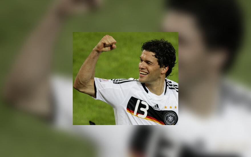 Michael Ballack (Vokietija)