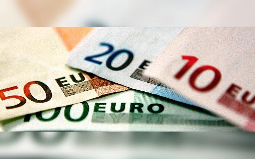 Pernai išlaidos mokslo tyrimams ir eksperimentinei plėtrai sumažėjo 100,3 mln. eurų