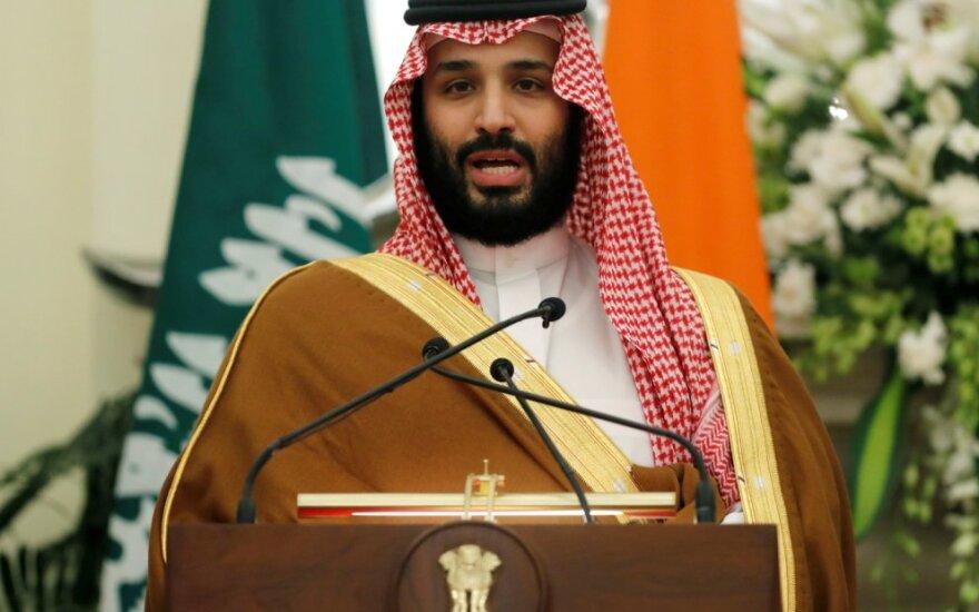 Muhammedas Bin Salmanas