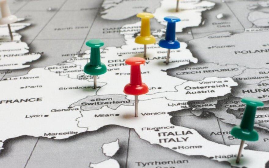 Verslas Lietuvoje nepavyko, bet suklestėjo užsienyje