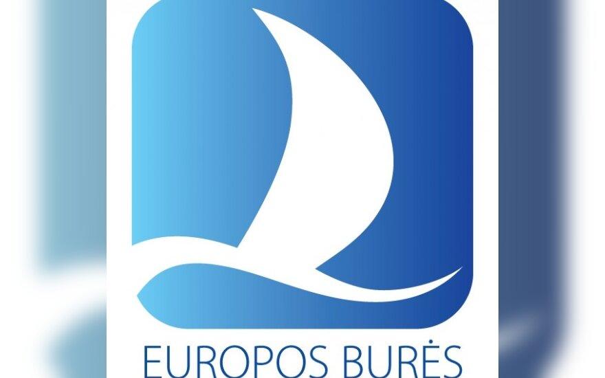 """""""Europos burės"""" už ekologišką požiūrį"""
