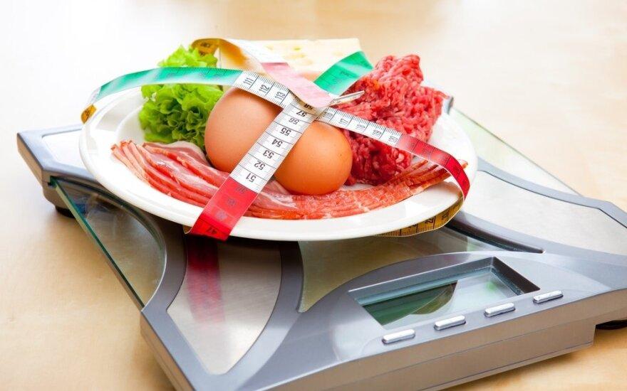 Šio madingo mitybos plano nauda moksliškai pagrįsta, tačiau jis tinka ne kiekvienam