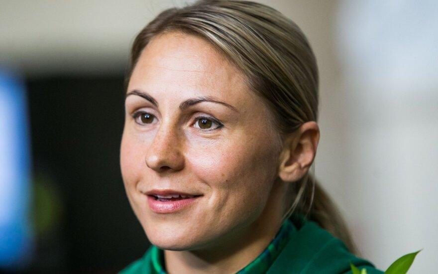 Europos čempionate varžysis penki Lietuvos penkiakovininkai
