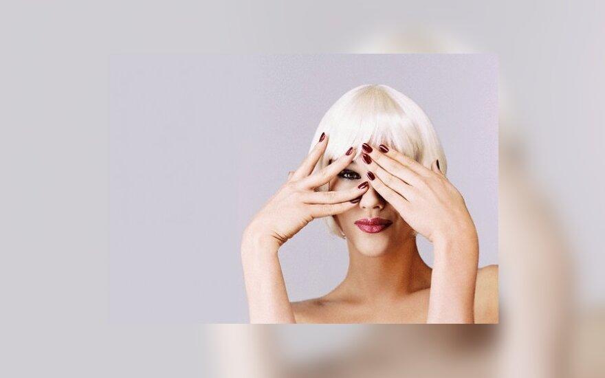 Akių alergijos