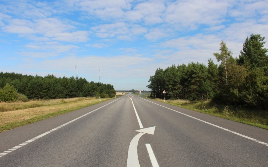 Lithuania introduces stricter speed limits due to heat