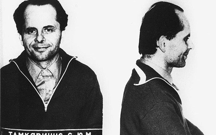 KGB kameroje kalėjęs Tamkevičius negalėjo nė susapnuoti tokios atomazgos