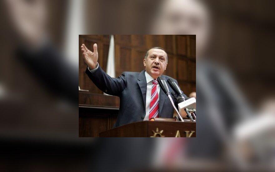 Tayyipas Erdoganas