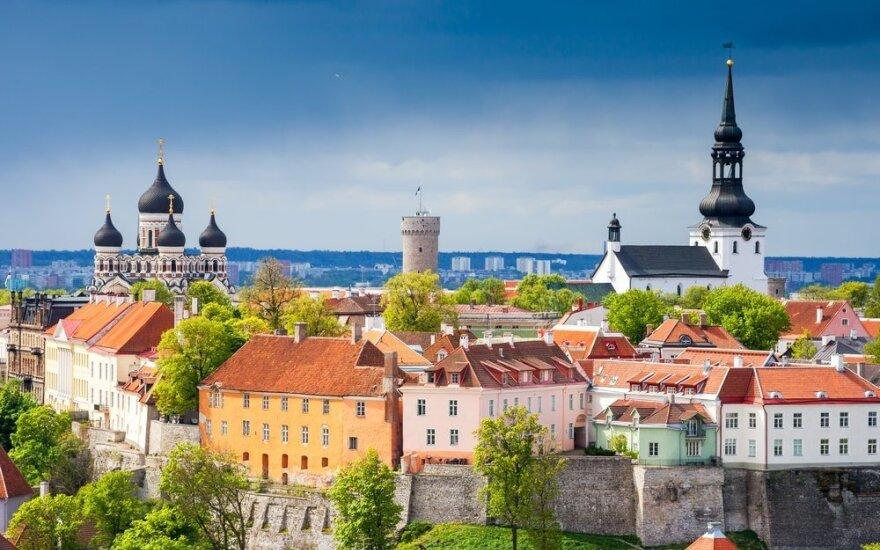 Suomijos krizė graso Estijai