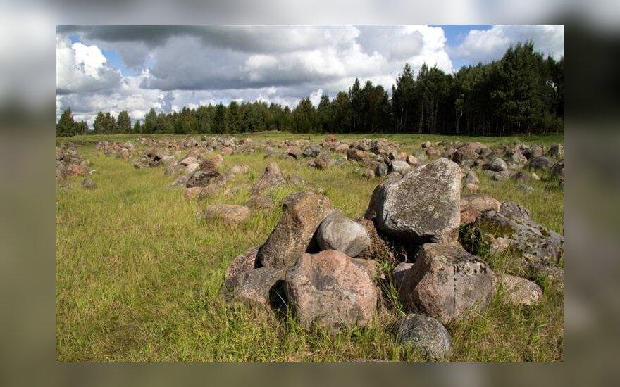 Salantų regioninis parkas / L. Stalnionytės nuotr.