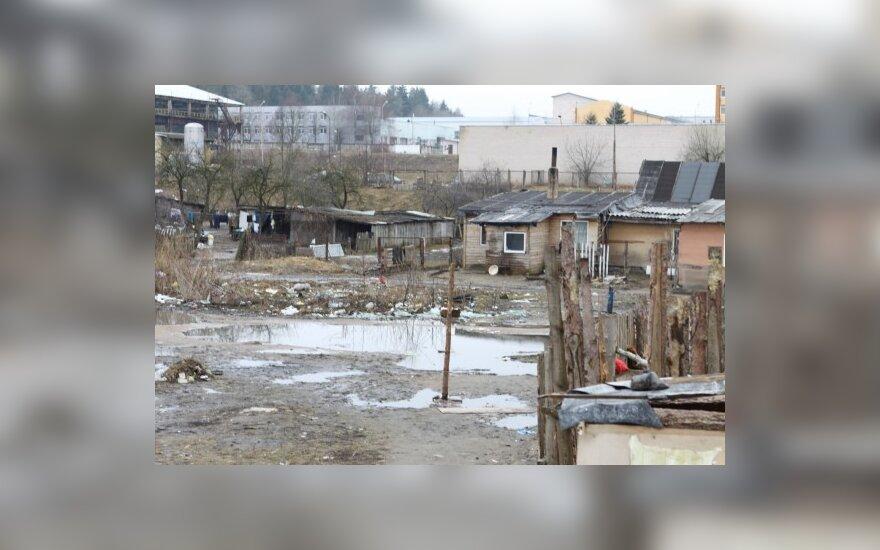 Vilniaus čigonų taboras