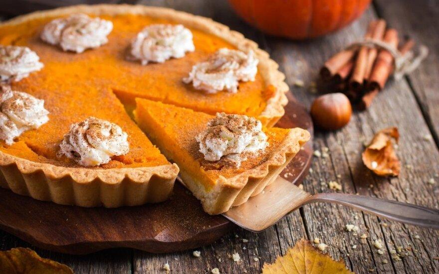 """Konkursas """"Gardžiausių rudens pyragų receptai"""": sveikiname nugalėtojas!"""