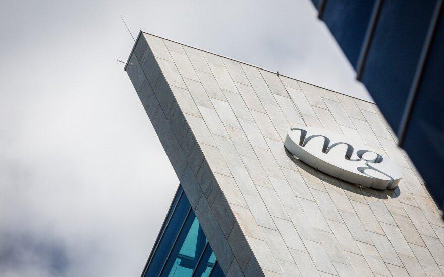 """""""MG Baltic"""" žada skirti 1 mln. eurų istorijos tyrimams"""
