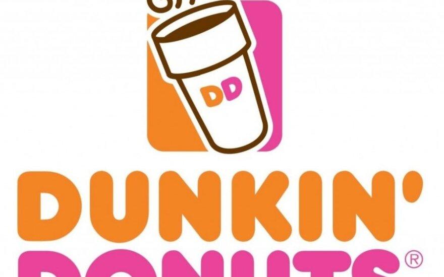 """""""Dunkin' Donuts"""" spurgos ir žmogus, iš naujo išradęs franšizę"""