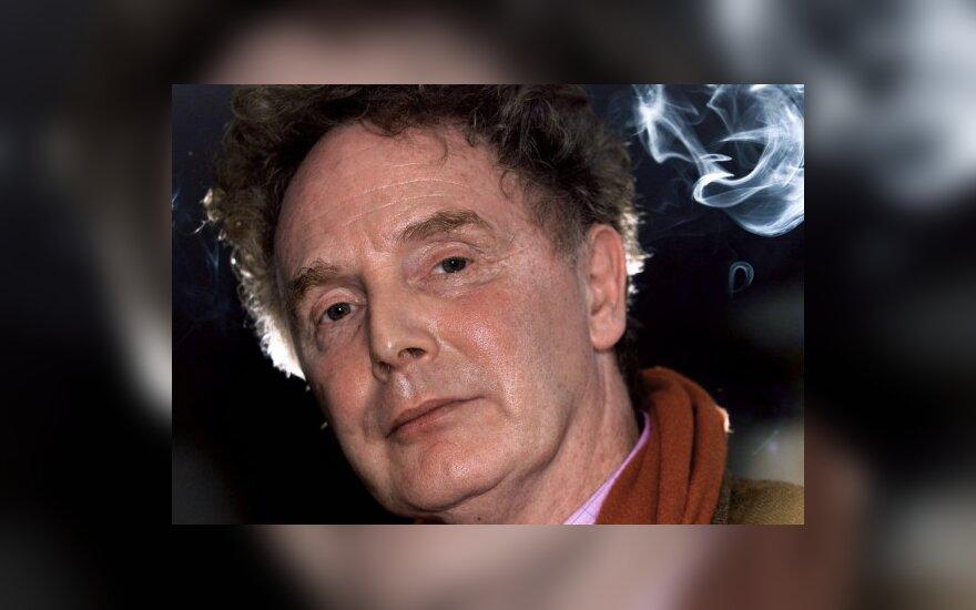 "Mirė buvęs ""Sex Pistols"" vadybininkas M.McLarenas"
