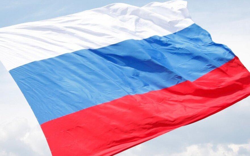 Iš Rusijos ambasados - kvietimas pasikalbėti
