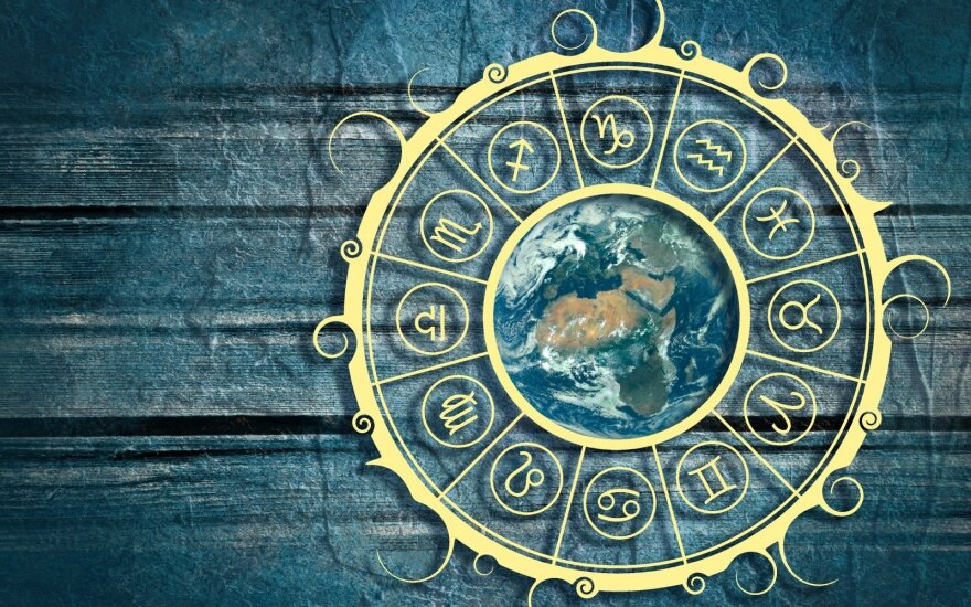 """Astrologės Lolitos prognozė spalio 3 d.: diena, kai """"reiktų griebti jautį už ragų"""""""