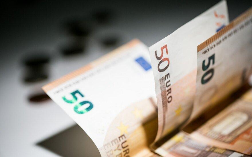 Siūloma didinti bazinį šalpos pensijų dydį