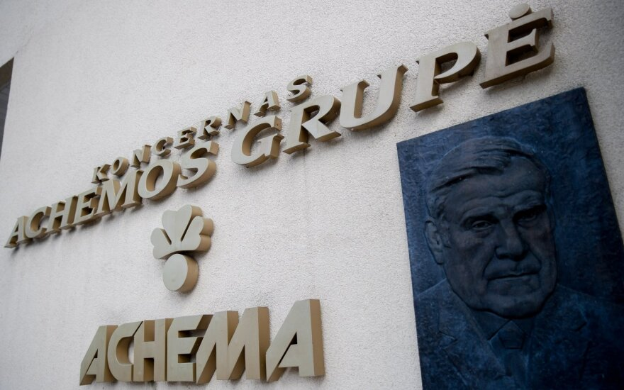 Achema loses EU court case over state aid for Klaipeda LNG terminal