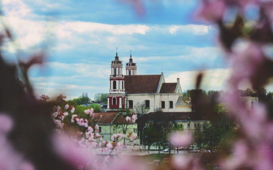 Vilniaus vaizdas
