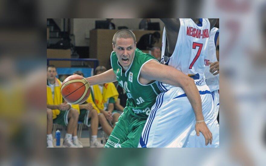 Boštjanas Nachbaras