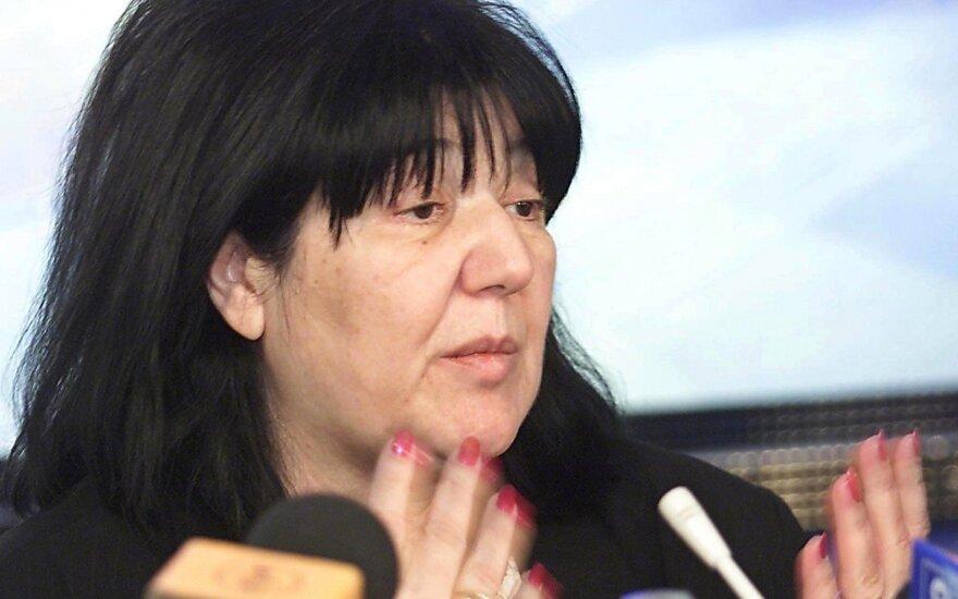 Mira Markovič